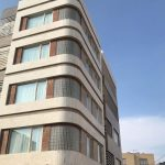 طراحی وساخت ساختمان پنج طبقه ( مدیریت پیمان )